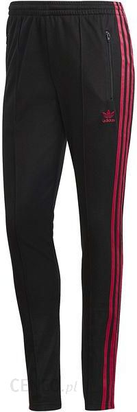 Spodnie dresowe damskie Leoflage SST Adidas Originals