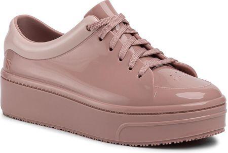 Sneakersy MELISSA Ulitsa Sneaker Platform 32556 PinkBeige