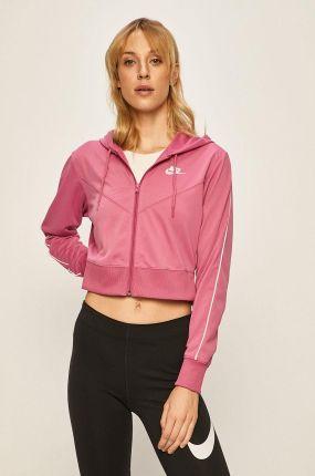Bluza damska Nike Dri FIT Tradition Women's Hoodie (380523