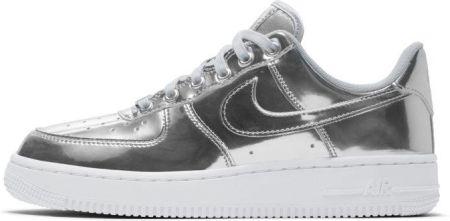 Nike Buty damskie Nike Air Force 1'07 Lux Czerń Ceny i