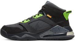 Nike Buty męskie Jordan Mars 270 Czerń