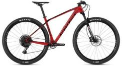 Ghost Lector 3.9 Lc U Riot Red Jet Black 29 2019
