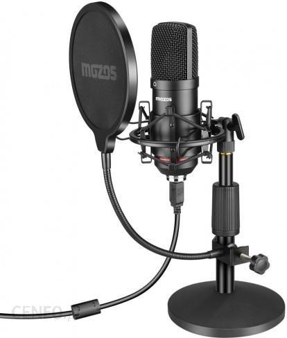 mikrofon komputerowy mozos