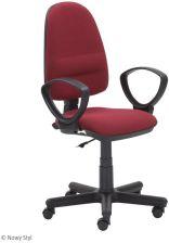 Krzesła biurowe Perfect Nowy Styl Perfect profil gtp