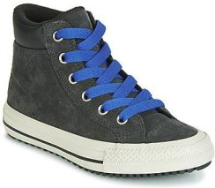 Buty Dziecko Converse CHUCK TAYLOR ALL STAR PC BOOT BOOTS ON MARS SUEDE HI Ceny i opinie Ceneo.pl