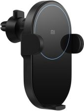 Xiaomi Mi Wireless Car Charger 20W Czarny (WCJ02ZM)