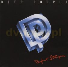 Deep Purple: Perfect Strangers [CD]
