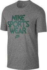 Nike Sportswear Koszulka Męska Sprzedaż M Nsw Tee Cncpt Blue