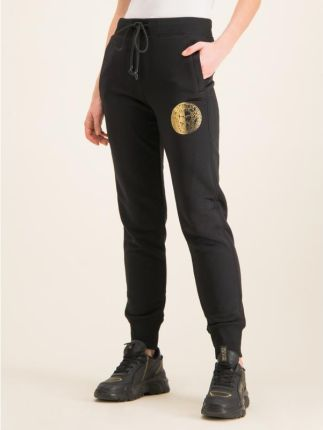 Converse STAR CHEVRON TRACK PANT Spodnie treningowe light