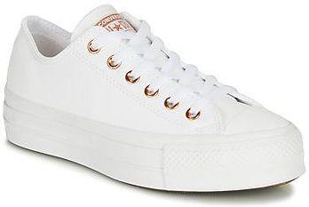 Białe Buty Damskie Trampki Superga rozmiar 35 Ceny i