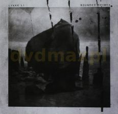 Lykke Li: Wounded Rhymes [CD]