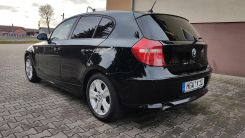 BMW 120D 177PS LIFT 2007R ALU PDC KLIMA MEGA STAN