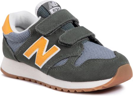 Sneakersy NEW BALANCE - YV520GG Zielony