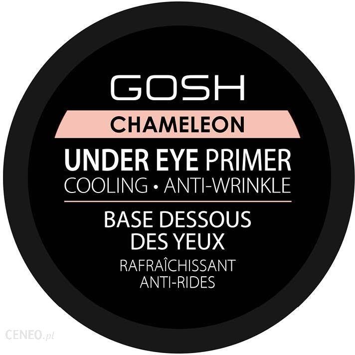 Gosh Chameleon Under Eye Primer Baza Pod Oczy 2,5g