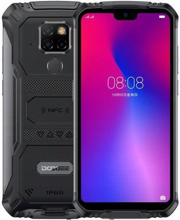 DOOGEE S68 Pro 6128GB Czarny Ceny i opinie na Ceneo.pl