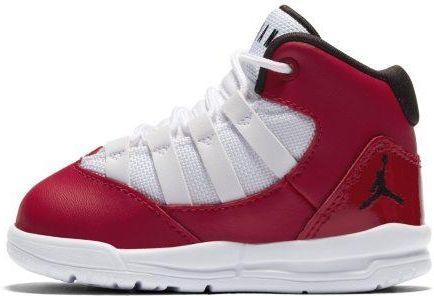 Buty dla dużych dzieci Nike Air Max Sequent 4 Czerwony