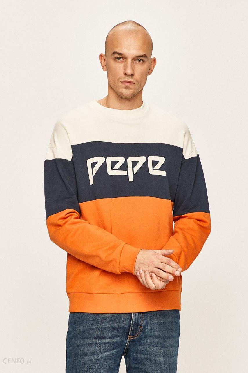 Pepe Jeans Bluza Glenn