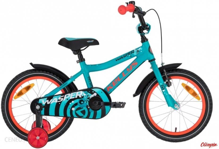 """Kellys Wasper Blue"" dviratis"