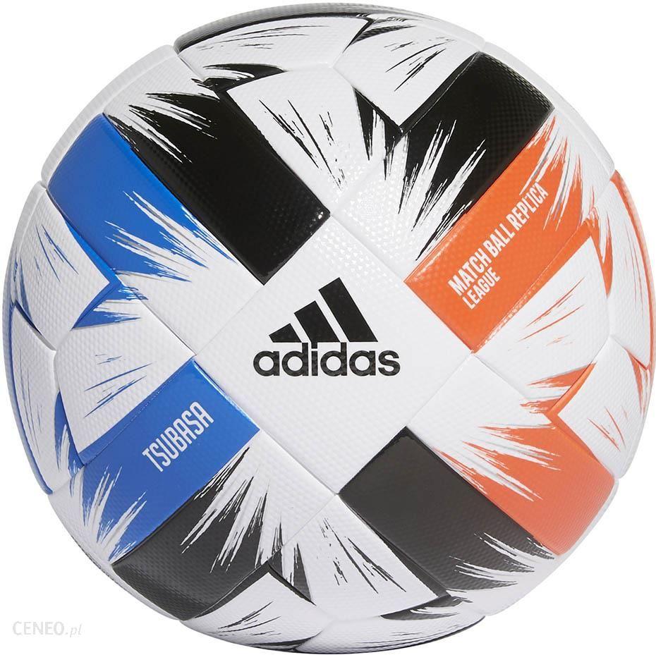 Adidas Tsubasa League Ball Fr8368 Ceny I Opinie Ceneo Pl