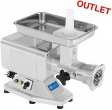 Produkt z Outletu: Wilk do mięsa 220 kg/h ROYAL CATERING 10010177 RCFW-220EXPERT