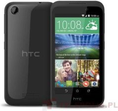 Produkt z Outletu: Htc 320 Black
