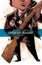 Umbrella Academy. Tom 2. Dallas - zdjęcie 1