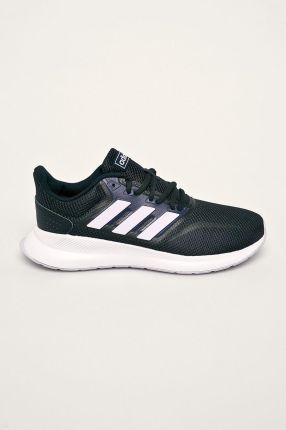 Adidas Alphabounce J BW0581 Granatowy Ceny i opinie