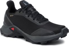 Salomon Alphacross Gtx W 408056 20 V0 Black Ebony Black
