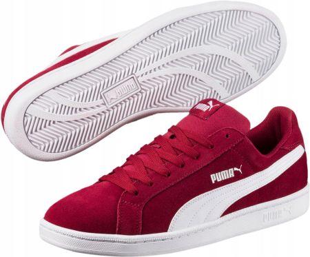 Buty Puma Archive Lite Mid Ripstop 355356 03 czerwony, 41