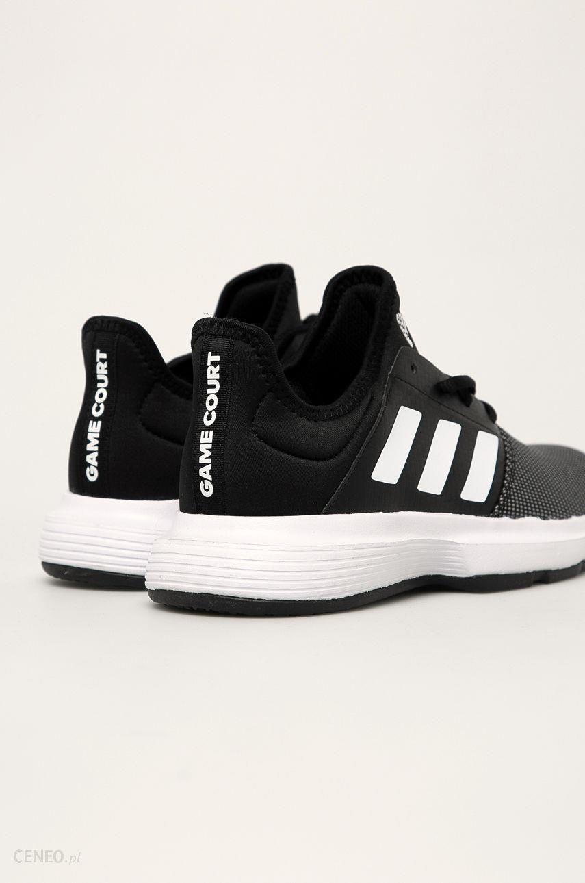 Adidas Performance Buty GameCourt W Ceny i opinie Ceneo.pl