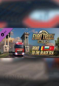 Euro Truck Simulator 2 - Road To The Black Sea (Digital)