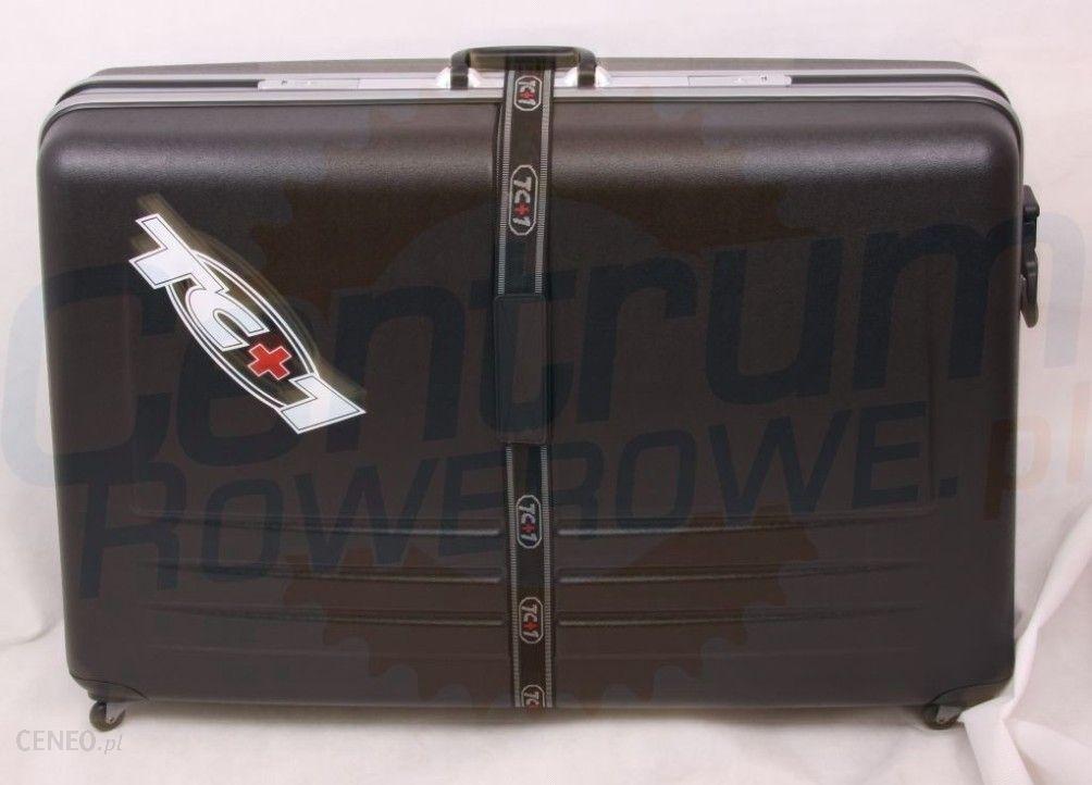 ebdd85b4365d4 TC1-Walizka transportowa na rower MTB÷SZOSA + torby na kola - Ceny i ...