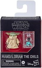 Star Wars The Mandalorian Black Series Figurka The Child Baby Yoda 3 cm - zdjęcie 1