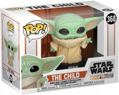 Star Wars The Mandalorian POP! The Child Baby Yoda 9 cm