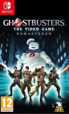 Ghostbusters The Video Game Remastered (Gra NS)