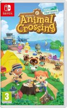Animal Crossing New Horizons (Gra NS)