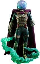 Spider-Man Far From Home Figurka 1/6 Mysterio 30 cm