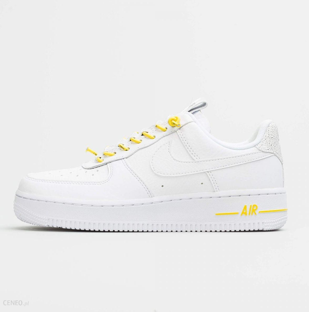 Nike WMNS AIR FORCE 1 '07 LX 898889 200 Ceny i opinie