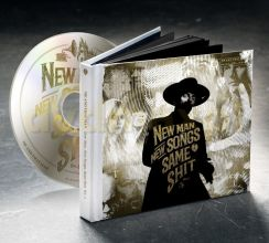 Me And That Man: New Man, New Songs, Same Shit Vol. 1 [CD]