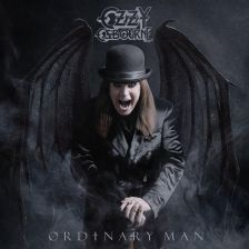 Ozzy Osbourne: Ordinary Man [CD]
