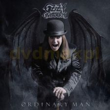 Ozzy Osbourne: Ordinary Man (Deluxe) [CD]