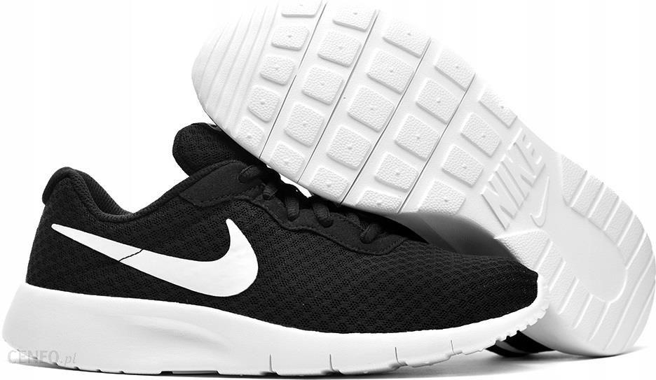 Buty Damskie Nike Tanjun 818381 011 Czarne r.39 Ceny i opinie Ceneo.pl