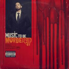 Eminem: Music To Be Murdered By [CD]