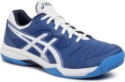 buty tenisowe męskie ASICS GEL DEDICATE 6 CLAY 1041A080 100