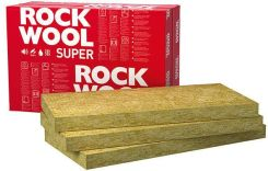 Rockwool Superrock 200mm