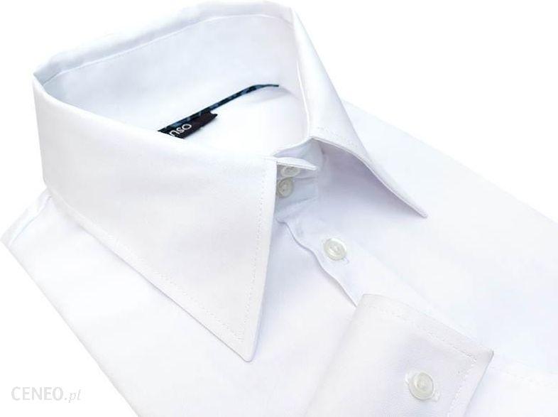 Biała damska koszula Senso DK1 Ceny i opinie Ceneo.pl  8hzAP