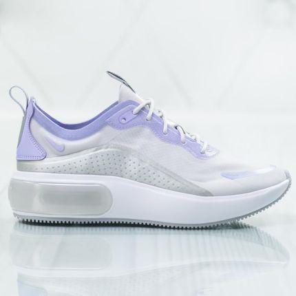 Buty damskie Nike Air Max 97 LX Overbranded Srebrny Ceny