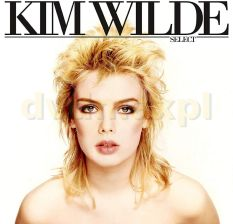 Kim Wilde: Select (Limited) [Winyl]