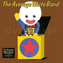 Average White Band: Show Your Hand (Coloured) [Winyl]