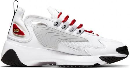 Nike Buty WMNS NIKE ZOOM 2K AO0354 100 Ceny i opinie Ceneo.pl